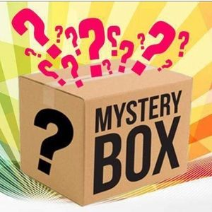 Other - Makeup/beauty mystery box